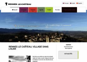 rennes-le-chateau.fr