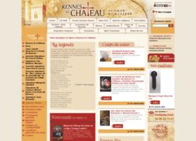 rennes-le-chateau.tv