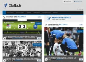 rennessports.fr