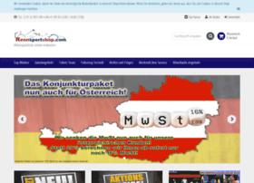 rennsportshop.com