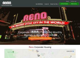 reno.corporatehousingbyowner.com