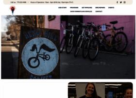 renobikeproject.com