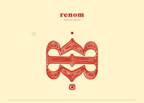 renom.fr