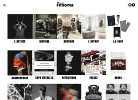 renoma-paris.com