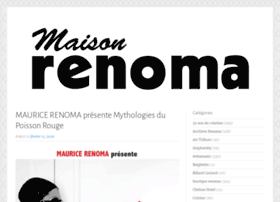 renoma.wordpress.com