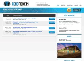 renoticketoffice.com