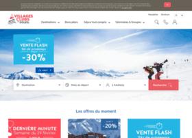 renouveau-vacances.com