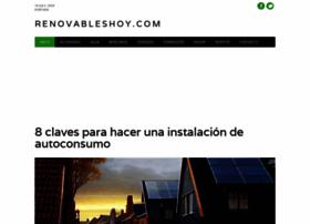 renovableshoy.com