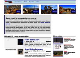 renovarcarnet.com