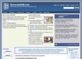 renovatedsm.com