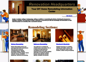 renovation-headquarters.com