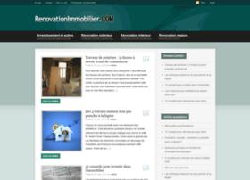 renovationmaison101.com