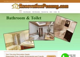renovationpenang.com