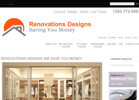 renovationsdesigns.com