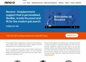 renovo.uk.com