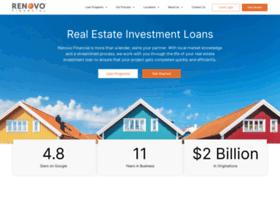 renovofinancial.com