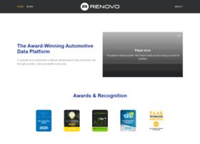 renovomotors.com