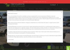 renowarehouse.com.au