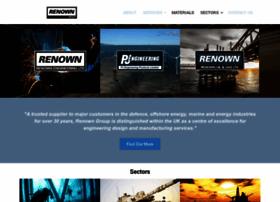 renown-engineering.co.uk