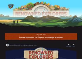 renownedexplorers.com