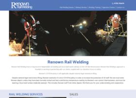 renowntraining.co.uk