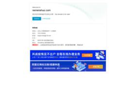 renrenshuo.com