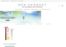 renskonhet.com
