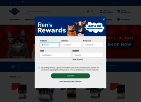 renspets.com