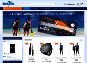 rensports.fr