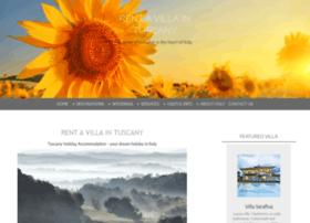 Rent-a-villa-in-tuscany.com