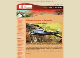 rent-helicopters.ro