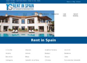 rent-in-spain.co.uk