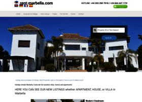rent-marbella.com