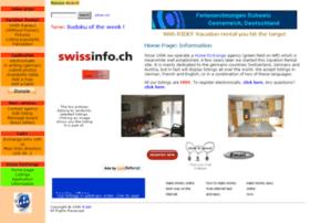 rent-swiss-chalet.com