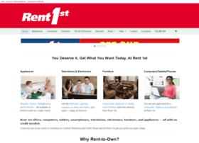 rent1st.com