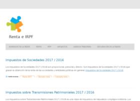 renta-irpf.com