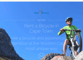 rentabicycle.co.za