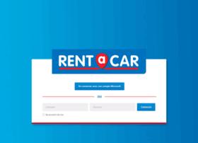 rentacar-intranet.com