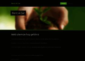 rentacar06.webnode.com.tr