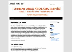 rentacarankaram.wordpress.com