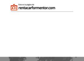 rentacarformentor.com