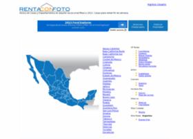 rentaconfoto.com.mx