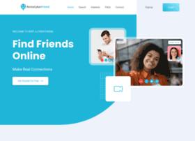 rentacyberfriend.com
