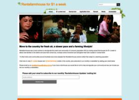 rentafarmhouse.com.au