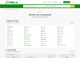 rental-car-companies.cmac.ws