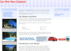 rental-car-in-new-zealand.com