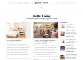 rental-living.com