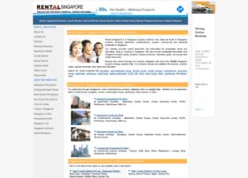 rental-singapore.com