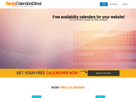 rentalcalendarsdirect.com