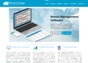 rentalcarmanager.co.nz